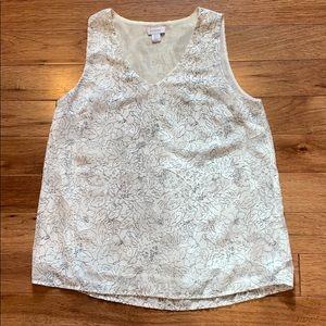Kenar silky blouse